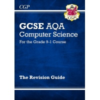 GCSE Computer Science AQA Revision Guide - ISBN 9781782949312