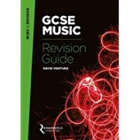 OCR Music Revision Guide - ISBN 9781785582158