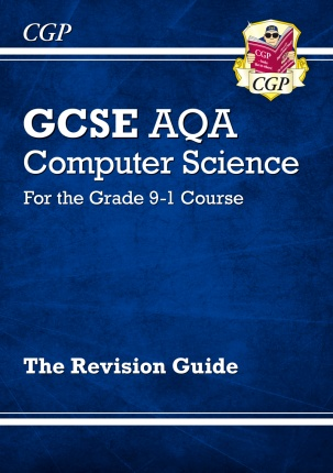 YR 11 Computer Science AQA Revision Guide - ISBN 9781782949312