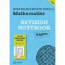 Revise Edexcel GCSE Mathematics Higher Revision Notebook - ISBN 9781292264172
