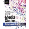 Media Studies Revision guide WJEC Eduqas - ISBN 9781911208891